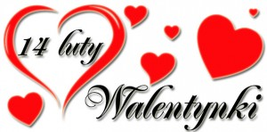 Walentynki Serce